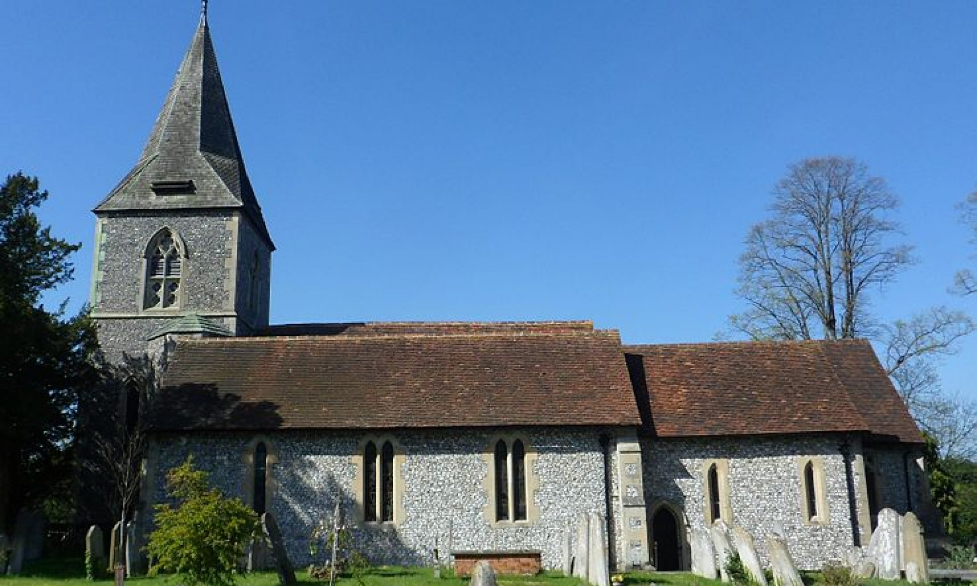 Friends of St.Johns Merrow Guildford